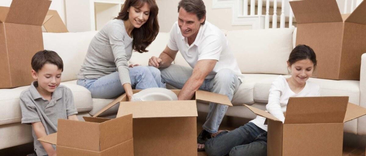 как упаковать и организовать транспортировку