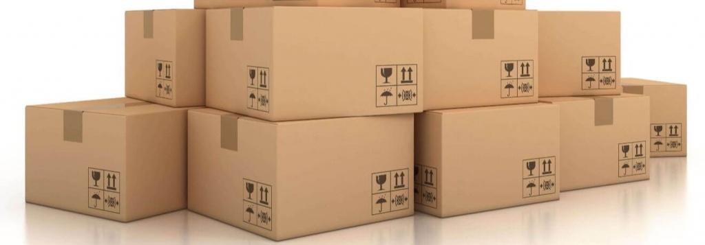 упаковочные коробки для переезда
